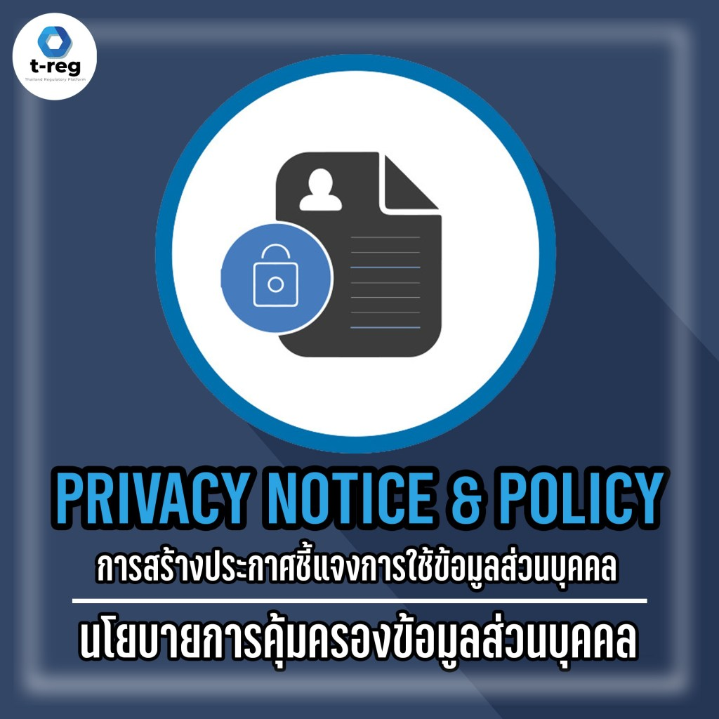 Privacy Notice and Privacy Policy