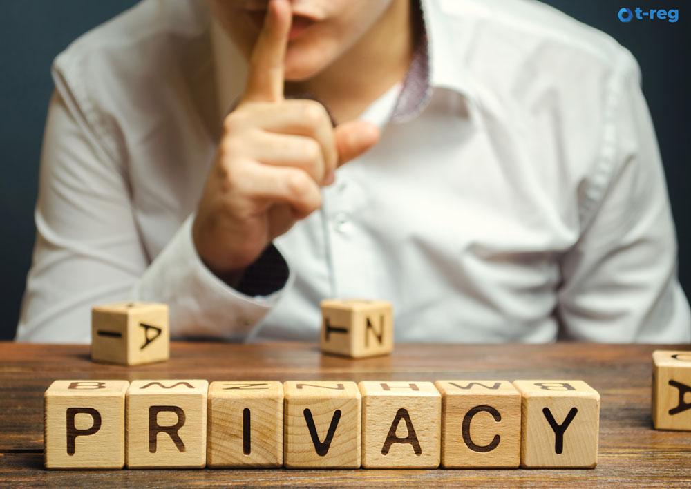 Privacy data
